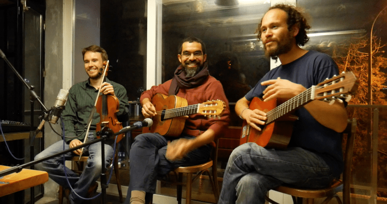 Music in Istanbul