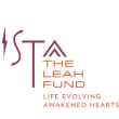 logo leah fund square
