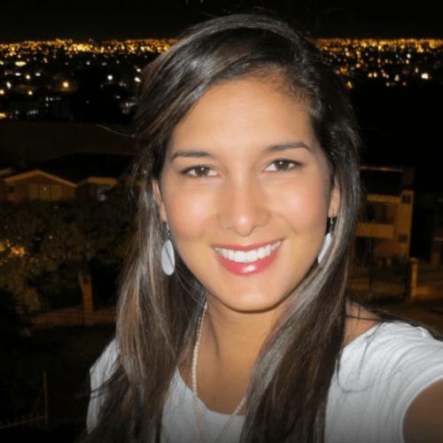 Melina Rodríguez